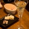 Шампанское возрастом в 2 века