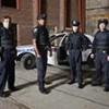 Была милицией – стала полицией