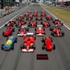 В Россию едет «Формула-1»