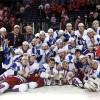 Триумф России на ЧМ по хоккею